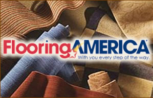 Installation and Warranties from Flooring America and Mizell Interiors