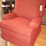 Norwalk Swivel Glider Recliner