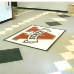 Valdosta State University Football Complex Floor
