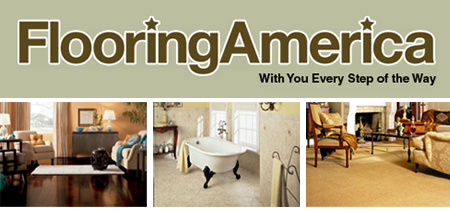Flooring America at Mizell Interiors
