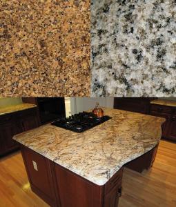 Natural Stone Granite