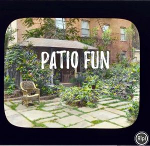 This Gorgeous Weather Has Me On My Back Patio Every Chance I Getu2026but What  Color Is Most Patio Furniture? Yep, Tan Or Brownu2026all Great Neutrals, But  Letu0027s Get ...