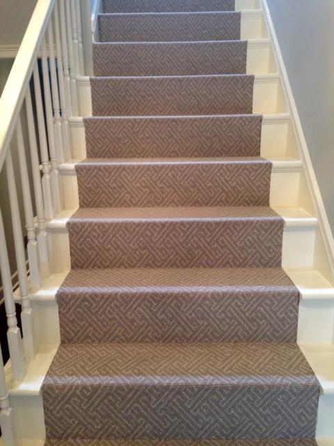 Powell Staircase Runner