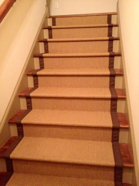 Rutland Stair Runner