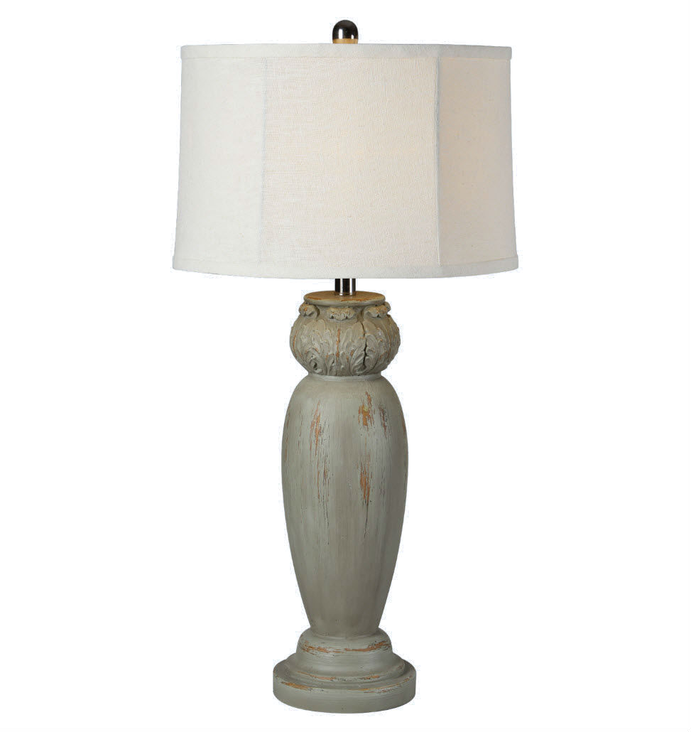 32 Quot H Forty West Anastasia Table Lamp Mizell Interiors