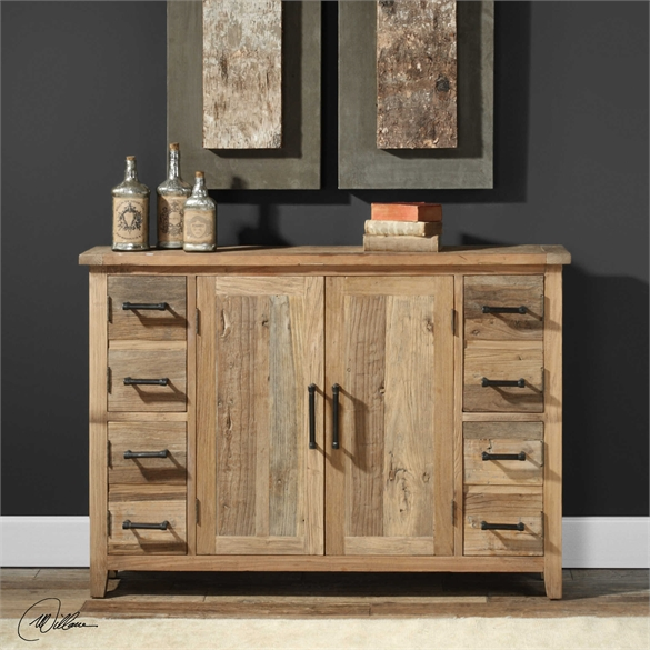 Forrest Accent Chest Mizell Interiors