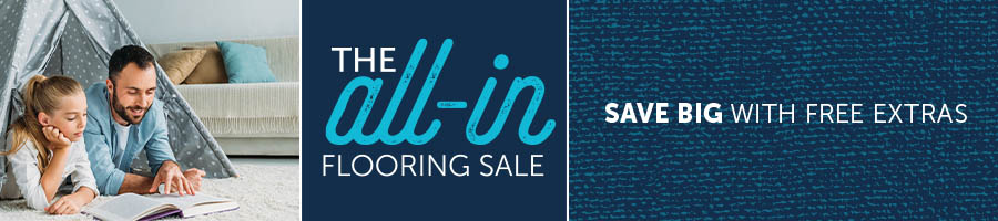 Mizell's All In Flooring Sale