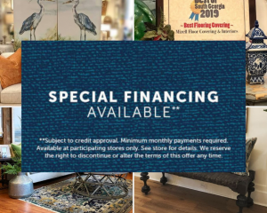 Mizell_Special_Financing